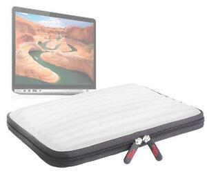 housse pour ordinateur apple macbook pro avec cran retina 13 pouces tui gris. Black Bedroom Furniture Sets. Home Design Ideas