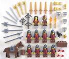 Lego Castle Figures