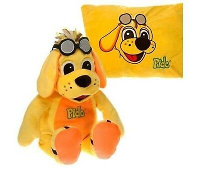 "Fiesta Raggs&Friends Peek a Boo Dog Pido 19"" Conversion My Plush Pet Pillow Fuzy"