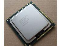 Intel Xeon 2.66GHz Quad-Core 8MB W3520 Processor LGA1366 SLBEW 8 threads