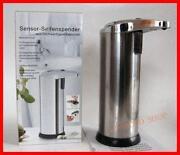Seifenspender Sensor