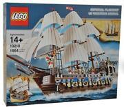 Spielzeug Schiff
