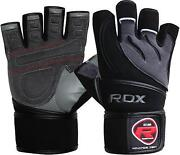 Bodybuilding Gloves