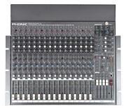 Phonic Mixer