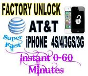 iPhone IMEI Unlock