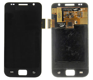 FOR SAMSUNG GALAXY S GT I9000  LCD TOUCH SCREEN GLASS DISPLAY + DIGITIZER BLACK