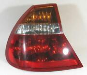 Chrysler 300M Tail Light