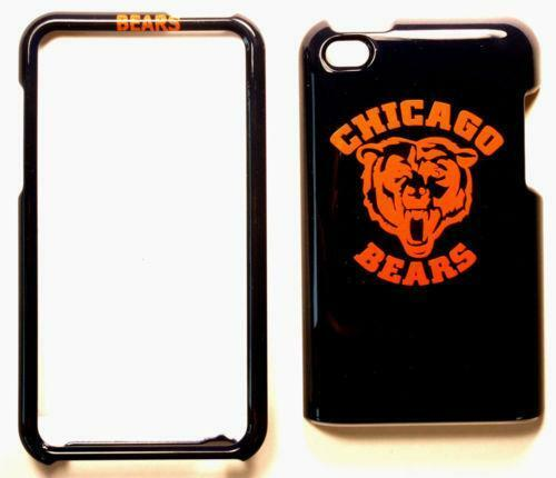 bear iphone case chicago bears iphone 3 ebay 10236