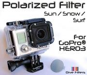 GoPro Polarizer
