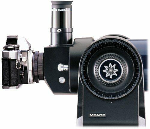 Meade No.64ST 35 Millimeter SLR Camera T Adapter for ETX-60 ETX-70 ETX-80 S