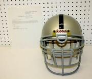 Howie Long Helmet