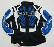 Drift Jacket