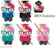 Hello Kitty Graduation