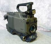 Triax Camera