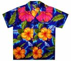 XL Hawaiian Casual Shirts for Men