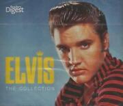Elvis Presley Readers Digest