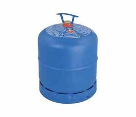 Camping Gaz 907 Cylinder Gas Bottle Full and Sealed For Camping, Fishing etc