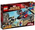 Marvel Super Heroes LEGO Helicopter