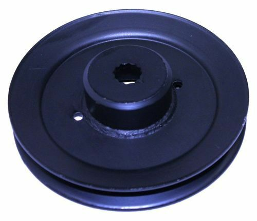 Husqvarna Part Number 539113962 Pulley Deck Lawn Mower Repla