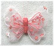 Schmetterling Clip