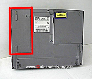 ISO parts for old Toshiba Satellite