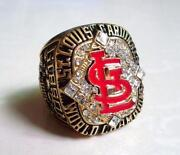 St Louis Cardinals World Series Ring