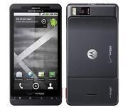 Motorola Droid x Unlocked