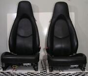 Porsche Cayman Seats