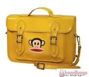 Paul Frank Satchel Bag