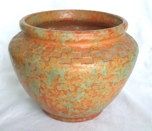 Burley Winter Art Pottery Ebay