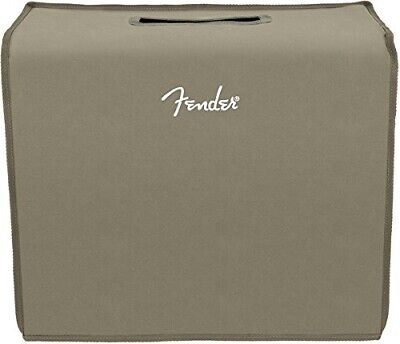 NEW - Cover For Fender Acoustic 100 Amplifier, Gray - #771-1006-000