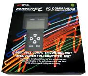 Power FC Commander
