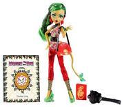 Monster High Jinafire