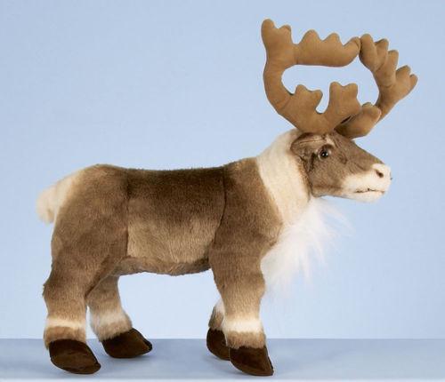 Reindeer Decoration Ebay