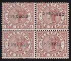 Brown 1d Denomination British Stamps
