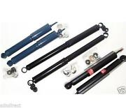 Toyota Hilux Surf Shocks