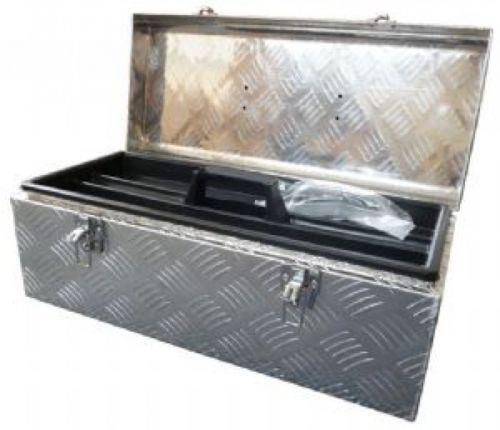 Aluminium Storage Box Ebay