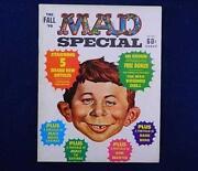 Mad Magazine 1970