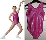 Metallic Leotard