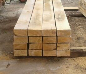 Oak 8x2x2.4 beams / mantle pieces