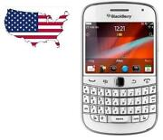 Blackberry Bold White Unlocked