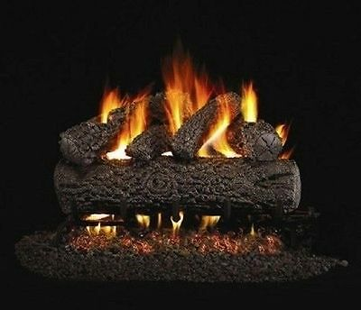 Link to an eBay page Remove - Best Gas Fireplace Logs EBay