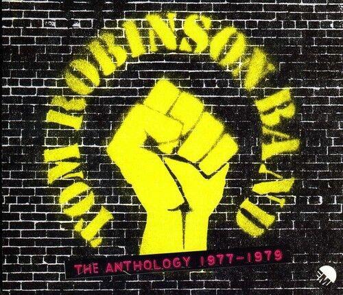 Tom Robinson - Anthology 1977 - 1979 [New CD] NTSC Format, UK - Import