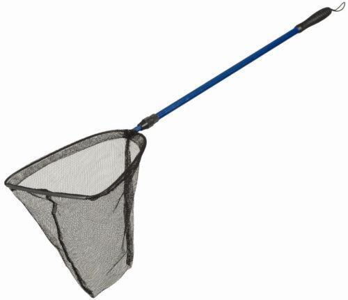 Pond fish net ebay for Garden pond cleaning nets