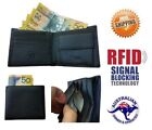 Bifold Wallets for Men with RFID Blocking