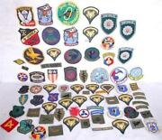 Vietnam Military Patches