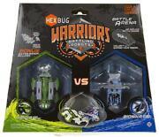 Hexbug Warriors