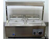 ACE Carvery or Bain Marie EN96