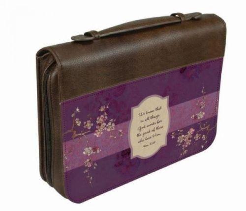 Purple Bible Cover Ebay
