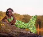 Mermaid Mermaid Tail Purple (Sizes 4 & Up) for Girls